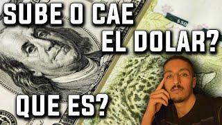 🚀 Se vuela el dolar o baja? | Desdoblamiento cambiario 🚀