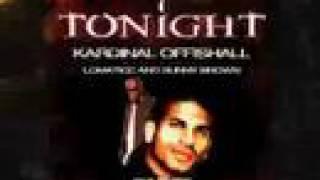 Tonight - Baba Kahn Kardinal Offishal