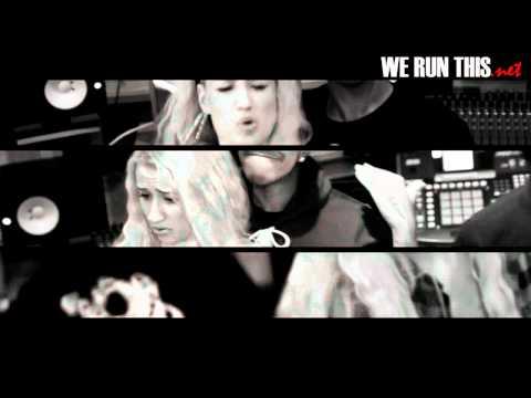 Iggy Azalea feat. T.I. - Murda Bizness (Official Video) - HQ CDQ