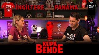 Kupa Bende I Dünya Kupası: İngiltere - Panama