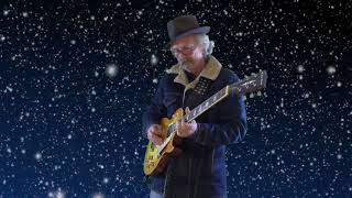 You'll See the Snow Guitar instrumental