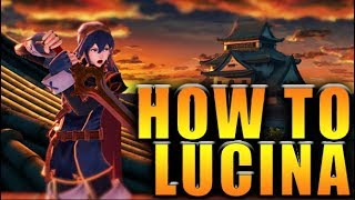 Top 10 lucina Techniques in smash ultimate