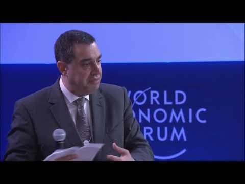 Jordan 2017 - Finding the $100 Billion for Infrastructure