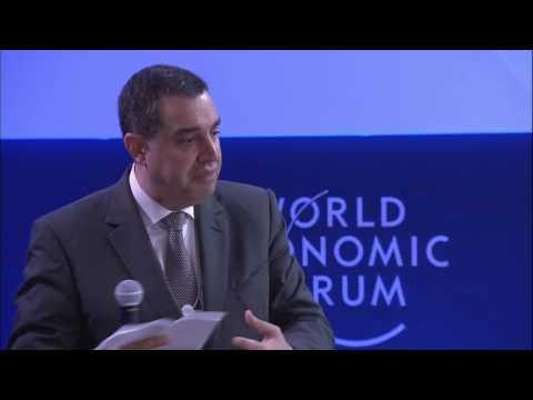 Jordan 2017 - Finding the $100 Billion for Infrastructure