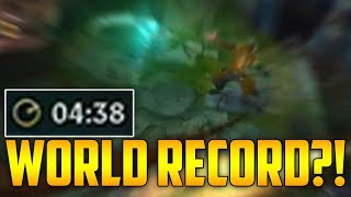 World's fastest Kayn form change in HIGH ELO!