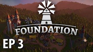 FOUNDATION | Ep 3 | Let