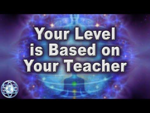 Your Spiritual Level Depends on Your Teacher - Rav Dror