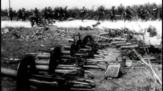 Armas De La Segunda Guerra Mundial   02 La Ametralladora
