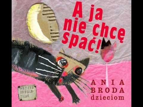 Ania Broda - La la li li