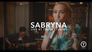 Sabryna Be The One OneTake Acoustic