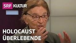Ágnes Heller: Philosophin und Holocaust-Zeitzeugin | Sternstunde Philosophie | SRF Kultur