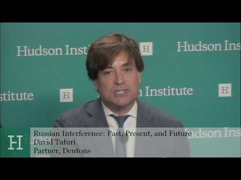 Russian Interference: Past, Present, and Future