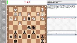 Блиц онлайн. Возвращение на шахматную планету