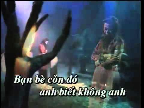 Karaoke Hát Cho Một Người Nằm Xuống - YouTube.flv