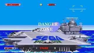 Top Gun - Danger Zone(Sega Genesis Remix) Mp3