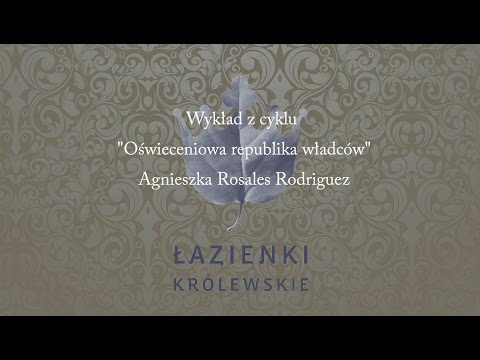 Madame de Pompadour i Madame du Barry. Wykład dr Agnieszki Rosales Rodriguez