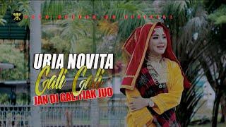 Dendang Rancak Bana • Uria Novita • GALI GALI JAN DI GALITIAK JUO (Official Music Video)