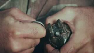 The Last Grenade (1970) - Trailer