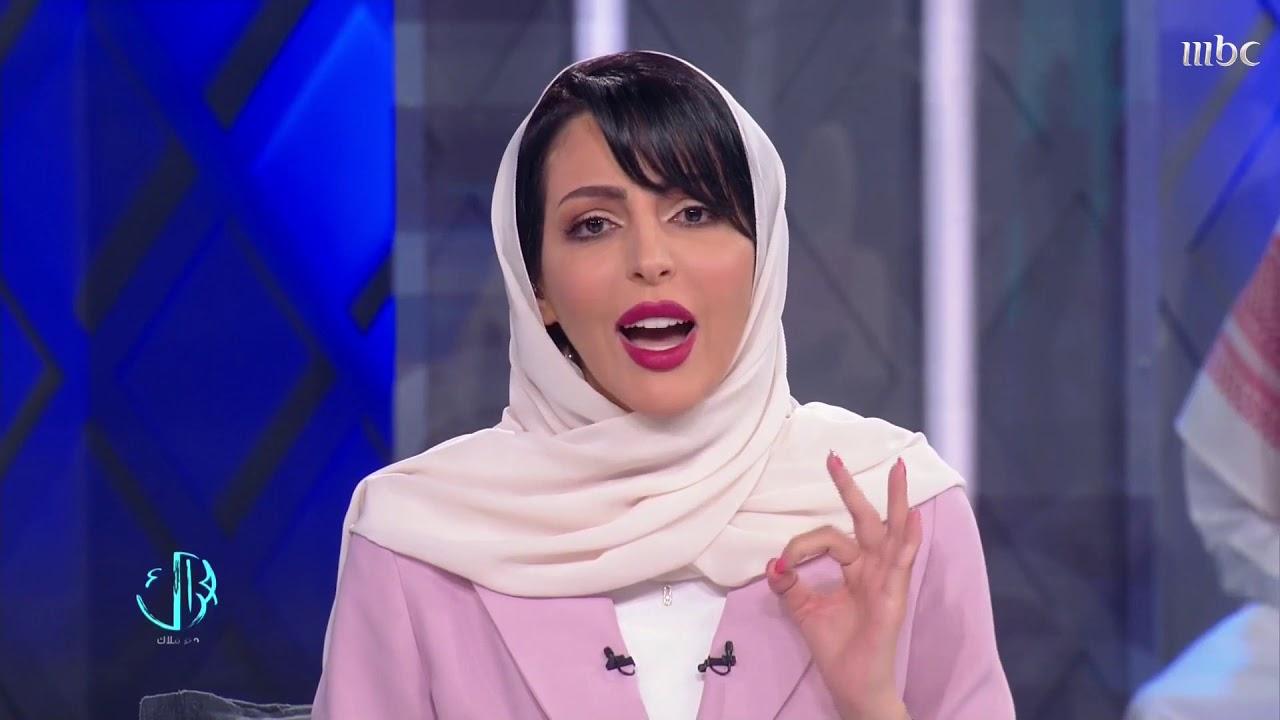 ملاك الحسيني تتأثر في كلمتها عن مرض التوحد التي عاشت تفاصليها مع أبنها Youtube