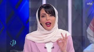 ملاك الحسيني تتأثر في كلمتها عن مرض التوحد التي عاشت تفاصليها مع أبنها