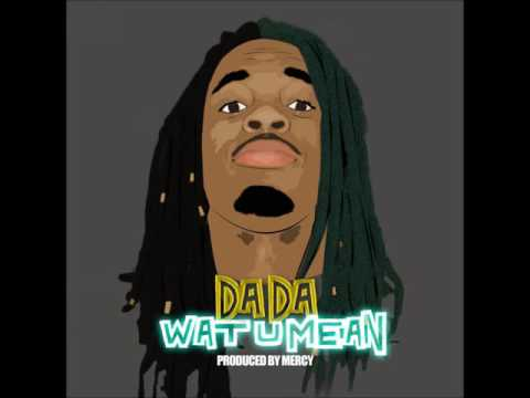 Dae Dae - What U Mean (Remix) ft. Kevin Gates & August Alsina