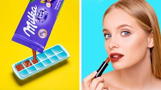 30 JAW-DROPPING BEAUTY CRAFTS