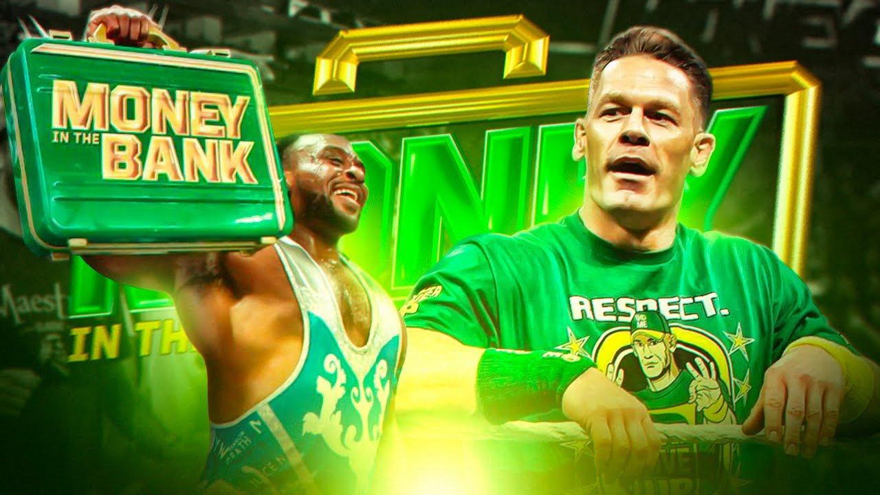 REGRESA JOHN CENA! WWE Money In The Bank 2021: Resultados y Opinión