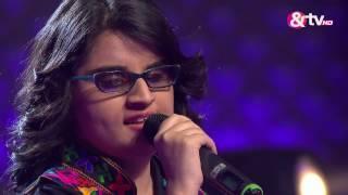 Video Neha Bhanushali – Jawaan hai Mohobbat | The Blind Auditions | The Voice India 2 download MP3, 3GP, MP4, WEBM, AVI, FLV Juli 2018