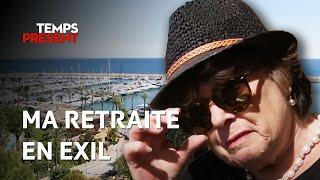 Temps Présent - Ma retraite en exil