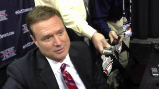 Bill Self says Ben McLemore has new appreciation for learning