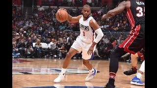 The Best Assist Of Every Team: 2017 NBA Season