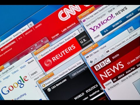 Which News Sources Are Trustworthy?