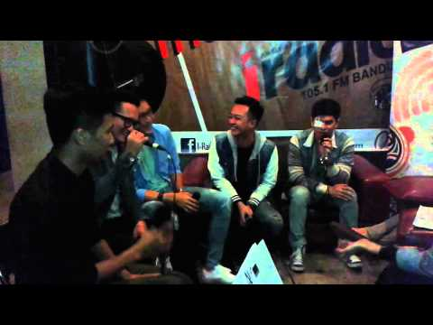 5Romeo - Bukan Modus - @i-Radio