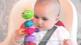 Игрушки для новорожденных серия Lamaze от TOMY