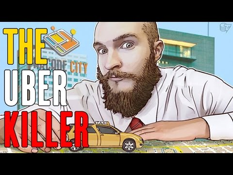 Arcade City: The Decentralized, Blockchain Based Uber Killer