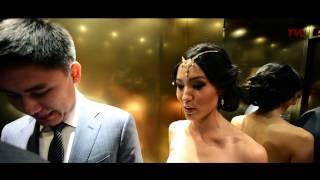 TVC Видеосъемка Узату проводы невесты алматы