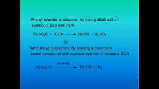 BENZOIC ACID-SOURCES-METHODS OF  PREPARATION