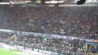 Rc Strasbourg vs Olympique de Marseille UB 90 Résumé 2017/2018 L1