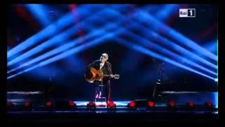 Sanremo 2014 Cat Stevens - Father and son