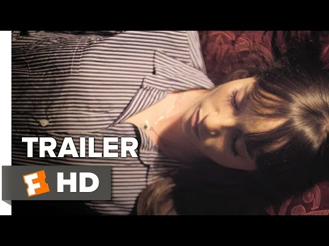Dead Awake Official Trailer 1 (2017) - Jocelin Donahue Movie streaming vf