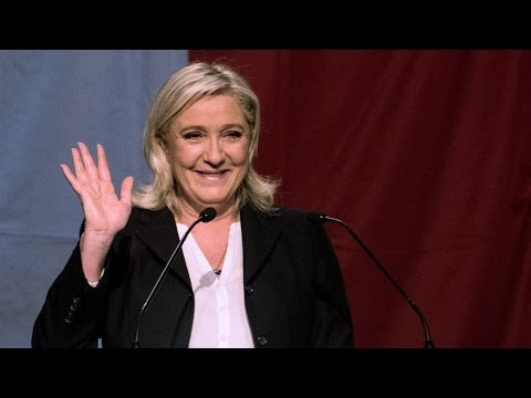 France Regional vote: far-right National Front tops first round, its best performance in the history