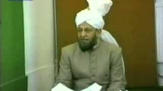 Darsul Quran   1986   05 10   Part 2 9