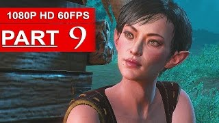 The Witcher 3 Hearts Of Stone Gameplay Walkthrough Part 9 [1080p HD 60FPS] - No Commentary