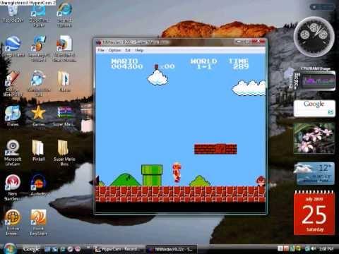 Super Mario Bros PC Download