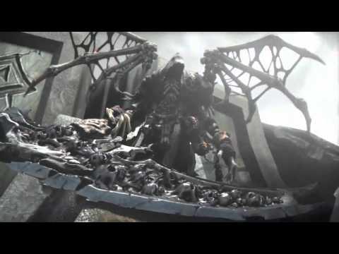 Darksiders 2 - E3 2012 [Official Trailer]