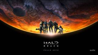 Halo Reach OST - Ashes