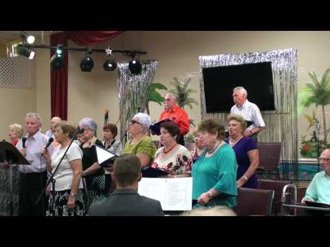 Romance Concert by Renaissance Center Choir