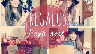 REGALOS DE PAPÁ NOEL • ||apaagayvamonos Thumbnail
