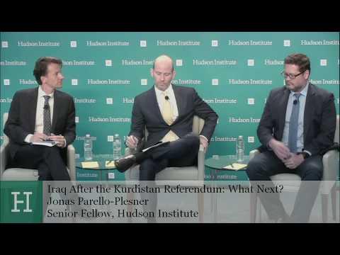 Iraq After the Kurdistan Referendum: What Next?