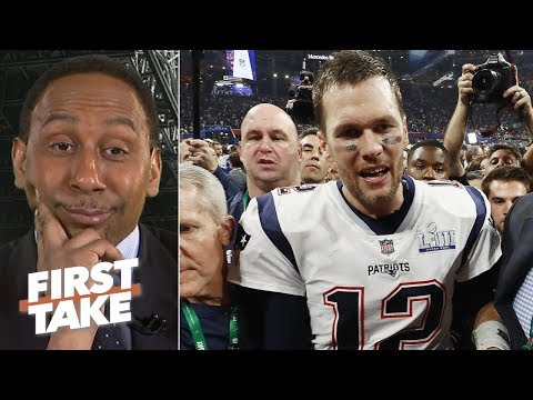 Digital Riggs - Who is really the G.O.A.T.  Tom Brady or Michael Jordan?